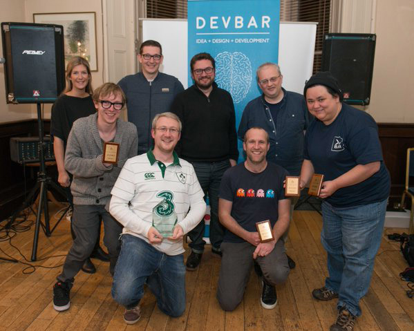 DevBar photos