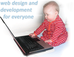 Web Design and Web Applications for everyone